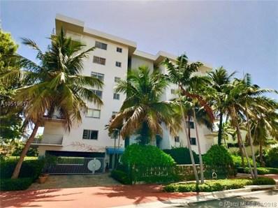 1025 Alton Rd UNIT 701, Miami Beach, FL 33139 - MLS#: A10519617