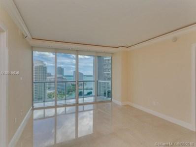 475 Brickell Av UNIT 1807, Miami, FL 33131 - MLS#: A10519636
