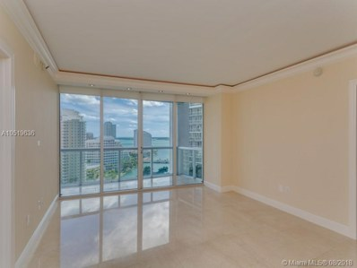 475 Brickell Av UNIT 1807, Miami, FL 33131 - MLS#: A10519636