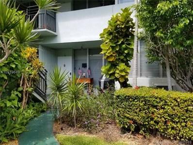 1070 98th St UNIT 12, Bay Harbor Islands, FL 33154 - MLS#: A10519649