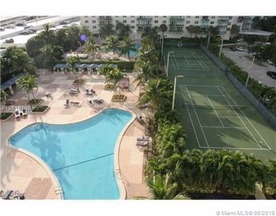19370 Collins Ave UNIT 321, Sunny Isles Beach, FL 33160 - MLS#: A10519706