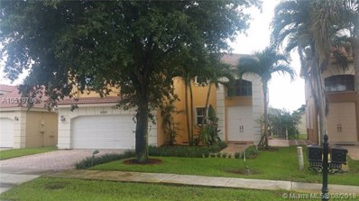 13232 SW 49th Ct, Miramar, FL 33027 - MLS#: A10519708