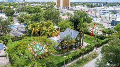 646 NE 81st St, Miami, FL 33138 - MLS#: A10519728