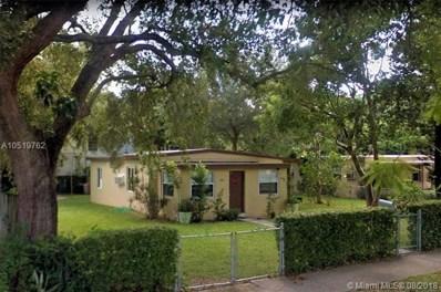 3750 Charles Ter, Miami, FL 33133 - MLS#: A10519762