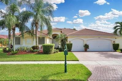 18542 SW 42nd St, Miramar, FL 33029 - MLS#: A10519933
