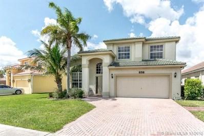 232 E Saratoga Blvd, Royal Palm Beach, FL 33411 - MLS#: A10519945