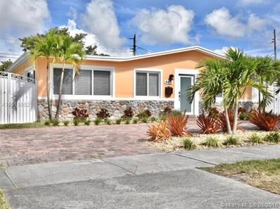 6411 SW 22nd St, West Miami, FL 33155 - MLS#: A10519952