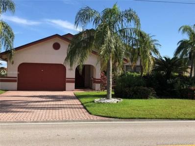 10312 NW 71 Place, Tamarac, FL 33321 - MLS#: A10519995