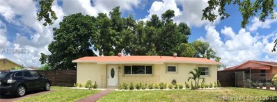 15715 SW 303rd Ter, Homestead, FL 33033 - MLS#: A10520029