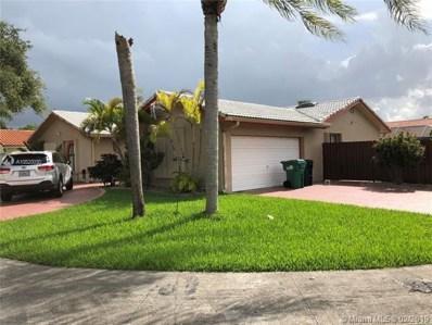15800 SW 139th Ave, Miami, FL 33177 - #: A10520030
