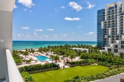 2301 Collins Ave UNIT 601, Miami Beach, FL 33139 - #: A10520044