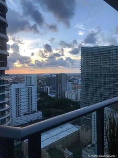1300 S Miami Ave UNIT 2609, Miami, FL 33130 - MLS#: A10520062