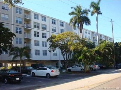 1600 SE 15 St UNIT 215, Fort Lauderdale, FL 33316 - MLS#: A10520072