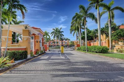 728 SW 106th Ave UNIT 2003, Pembroke Pines, FL 33025 - MLS#: A10520084