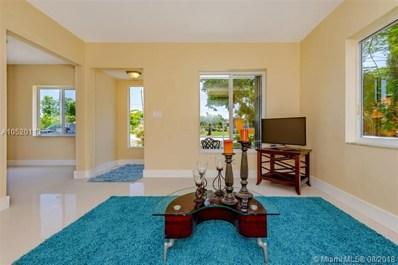 11150 Peachtree Dr, Miami, FL 33161 - MLS#: A10520113