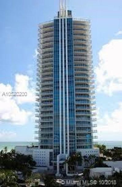3535 S Ocean Dr UNIT 601, Hollywood, FL 33019 - MLS#: A10520200