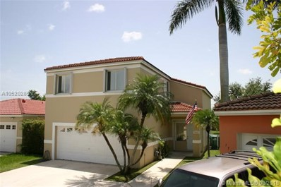 17051 SW 139th Pl, Miami, FL 33177 - MLS#: A10520285