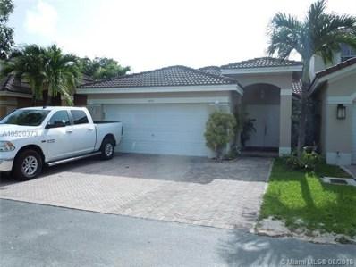 4451 SW 162nd Ct, Miami, FL 33185 - MLS#: A10520373