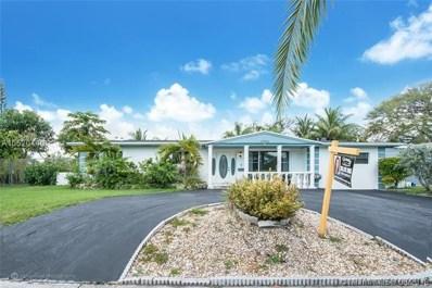 19920 Franjo Rd, Cutler Bay, FL 33157 - MLS#: A10520410