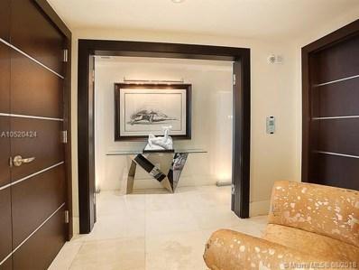 1331 Brickell Bay Dr UNIT 2305, Miami, FL 33131 - MLS#: A10520424