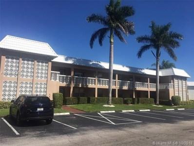 9848 Marina Blvd UNIT 825, Boca Raton, FL 33428 - MLS#: A10520435