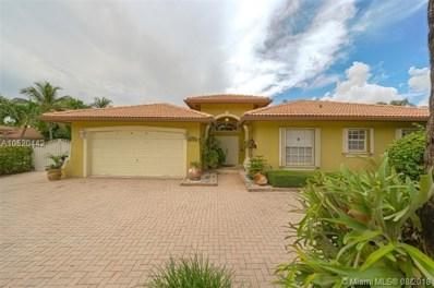 15831 SW 98th St, Miami, FL 33196 - MLS#: A10520442