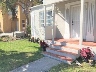 1161 NW 40th St, Miami, FL 33127 - MLS#: A10520484
