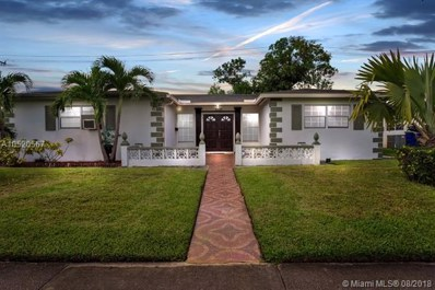 3500 NW 32nd St, Lauderdale Lakes, FL 33309 - MLS#: A10520567