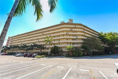 1750 NE 191st St UNIT 603-1, Miami, FL 33179 - MLS#: A10520705