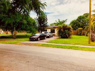 1998 NE 180th St, North Miami Beach, FL 33162 - MLS#: A10520835