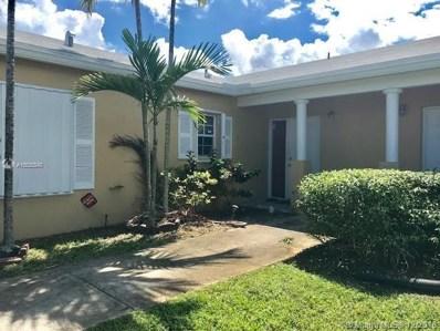 21220 NE 9th Ct UNIT 3, Miami, FL 33179 - #: A10520840