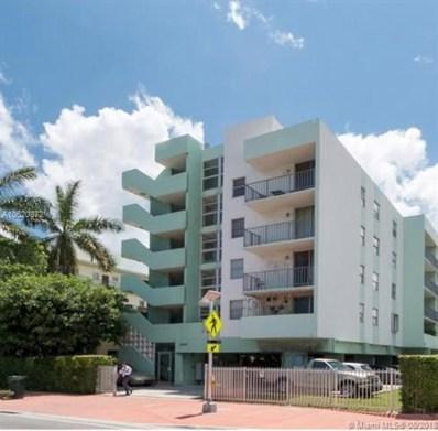 1250 Alton Rd UNIT 2F, Miami Beach, FL 33139 - MLS#: A10520872