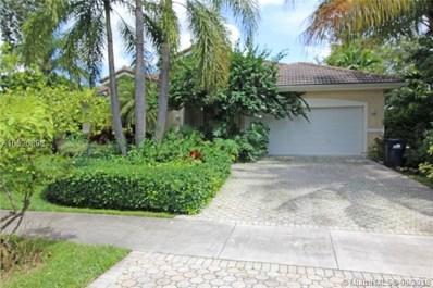 117 Glendale Dr, Miami Springs, FL 33166 - MLS#: A10520898