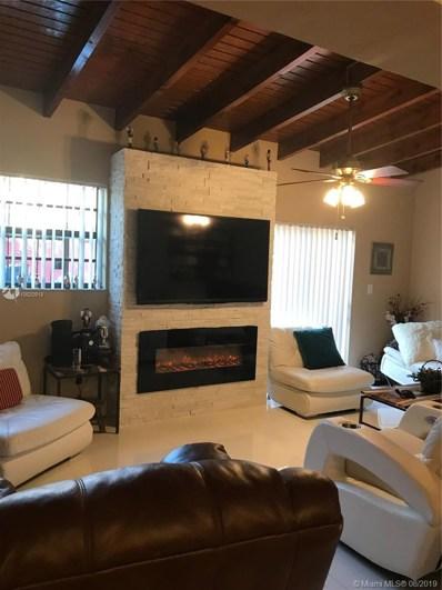 600 SW 89th Ct, Miami, FL 33174 - #: A10520918