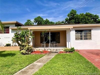 1101 NW 191st St, Miami Gardens, FL 33169 - #: A10520964