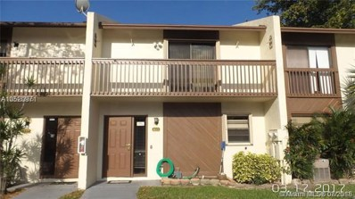 833 NW 47th St UNIT 833, Deerfield Beach, FL 33064 - MLS#: A10520971