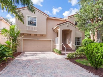 7578 NW 17th Dr, Pembroke Pines, FL 33024 - MLS#: A10520982