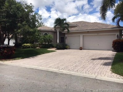 4977 NW 110th Ter, Coral Springs, FL 33076 - MLS#: A10521005