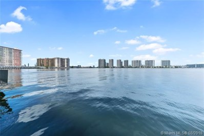 17720 N Bay Rd UNIT 10D, Sunny Isles Beach, FL 33160 - MLS#: A10521007