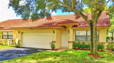 2595 NW 95th Ave, Coral Springs, FL 33065 - MLS#: A10521060