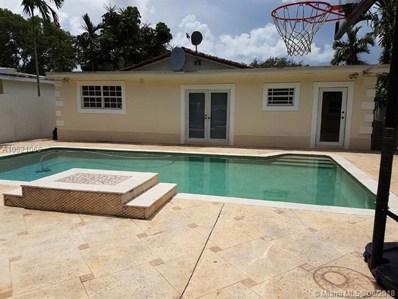 535 La Villa Dr, Miami Springs, FL 33166 - MLS#: A10521066