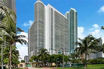 1800 N Bayshore Dr UNIT 615, Miami, FL 33132 - MLS#: A10521069