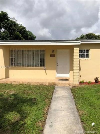 15760 NW 27th Ct, Miami Gardens, FL 33054 - MLS#: A10521102
