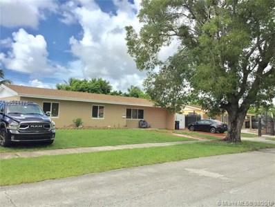 9910 SW 161st Street, Miami, FL 33157 - MLS#: A10521175