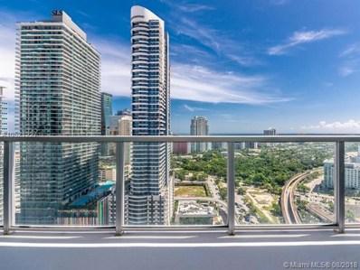 79 SW 12th St UNIT 3303-S, Miami, FL 33130 - MLS#: A10521227