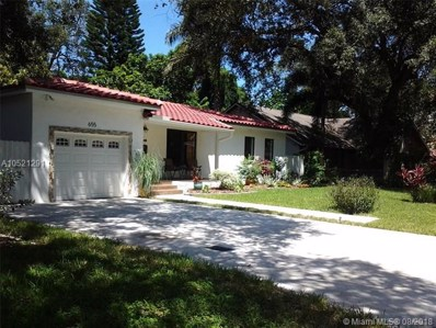 655 NE 162nd St, Miami, FL 33162 - MLS#: A10521291