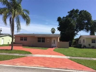 7762 Miramar Blvd, Miramar, FL 33023 - MLS#: A10521347