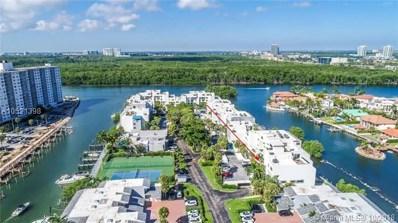 361 Poinciana Dr UNIT 1122, Sunny Isles Beach, FL 33160 - MLS#: A10521398