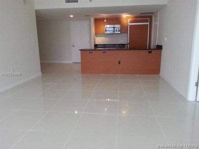 50 Biscayne Blvd UNIT 4108, Miami, FL 33132 - #: A10521459