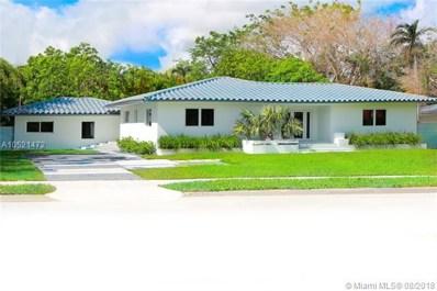 3054 S Miami Ave, Miami, FL 33129 - MLS#: A10521472